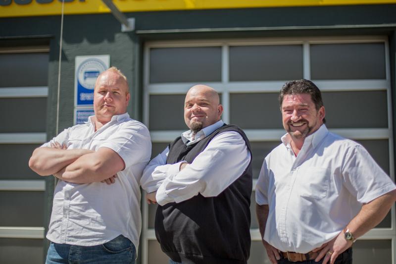 Autohaus Huber - Verkauf