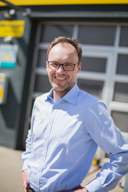 Autohaus Huber - Team Andreas Huber