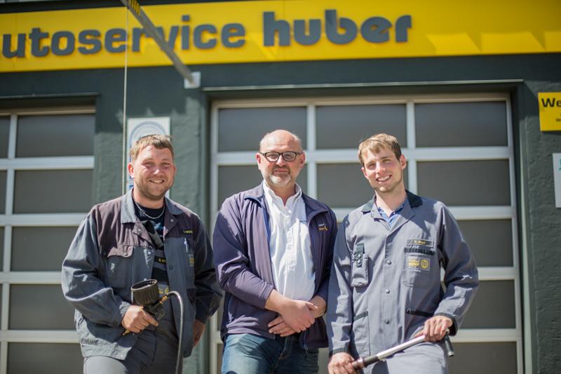 1a Autoservice für alle Marken - Autohaus Huber